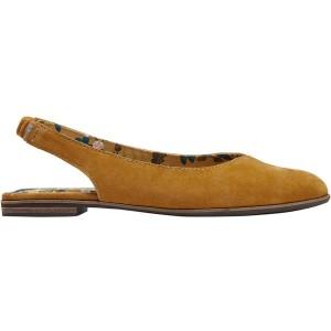 Julie Slingback Shoe - Womens