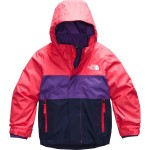 Snowquest Triclimate Jacket - Toddler Girls