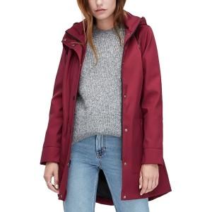 Trench Rain Jacket - Womens