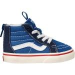 SK8-Hi Zip Skate Shoe - Toddler Boys