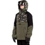 Brighton Hooded Pullover Jacket - Mens