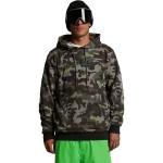 JLA Pullover Fleece - Mens