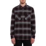 Quintin Flannel Long-Sleeve Shirt - Mens