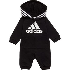 Hooded Coverall - Infants