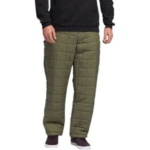 Quilted Pant - Mens