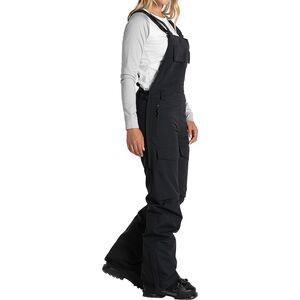 Cassie Overall Pant - Womens
