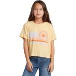 Painted Skies Shirt - Girls