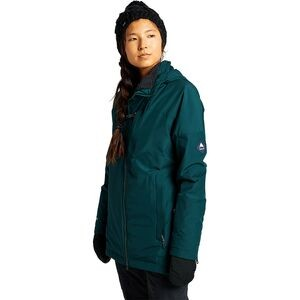 Gore-Tex Balsam Insulated Jacket - Womens