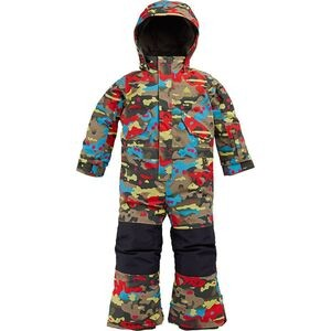 Gore-Tex One-Piece Snow Suit - Toddler Boys