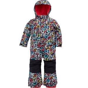 Gore-Tex One-Piece Snow Suit - Toddler Girls
