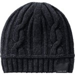 Cable Toque - Womens