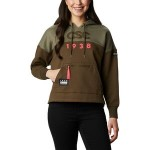 Lodge Heavyweight Hoodie - Womens