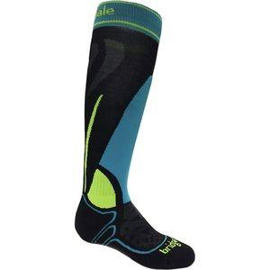 Ski Racer Merino Endurance Sock - Kids