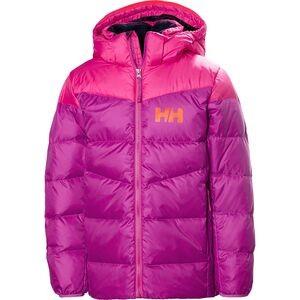 Jr Isfjord Down Mix Jacket - Girls