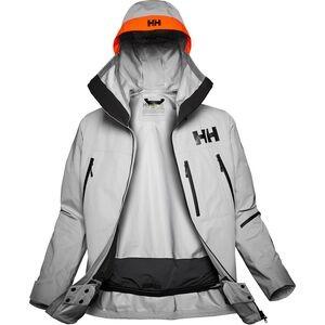 Elevation Infinity Shell Jacket - Mens