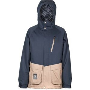 Legacy Insulated Jacket - Mens
