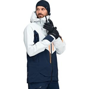La Liste Pro HS Hooded Jacket - Mens