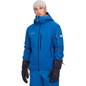 Nordwand HS Thermo Hooded Jacket - Mens