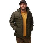 Fordham Down Jacket - Mens