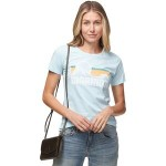 Coastal T-Shirt - Womens