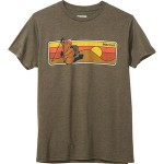 Hiking Marty Short-Sleeve T-Shirt - Mens