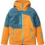 Smokes Run Jacket - Mens