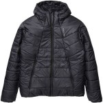 Warmcube Featherless Hooded Jacket - Mens