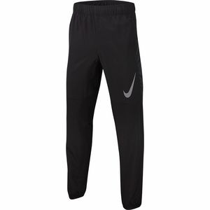 Tapered Woven Pant - Boys