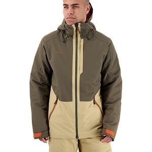 Chandler Shell Jacket - Mens