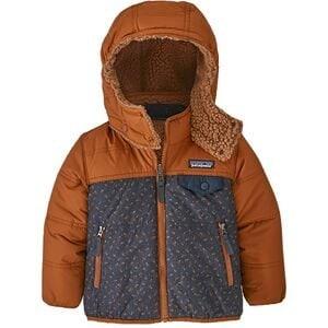 Reversible Tribbles Hooded Jacket - Toddler Boys