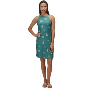 Sliding Rock Dress - Womens