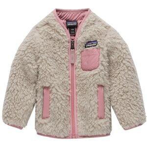 Retro-X Fleece Jacket - Infant Girls