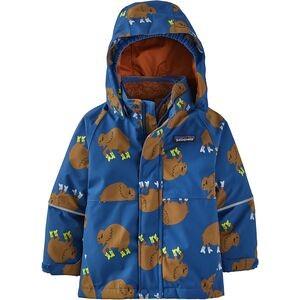 All Seasons 3-in-1 Jacket - Toddler Boys