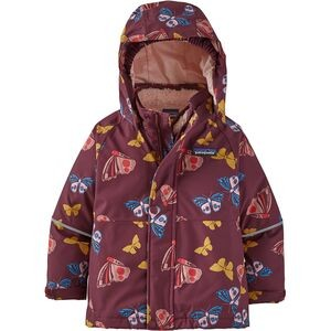 All Seasons 3-in-1 Jacket - Toddler Girls