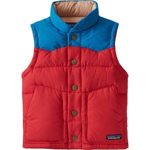 Bivy Down Vest - Infant Girls