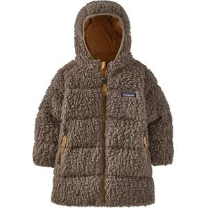 Recycled Hi-Loft Parka - Toddlers