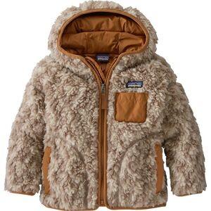 Retro-X Hooded Jacket - Infants
