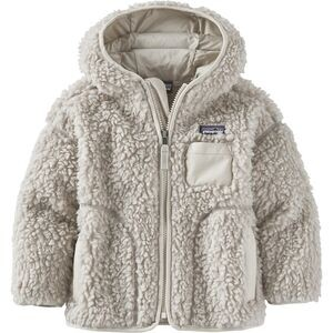 Retro-X Hooded Jacket - Toddlers