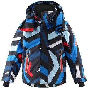 Regor Winter Jacket - Toddler Boys