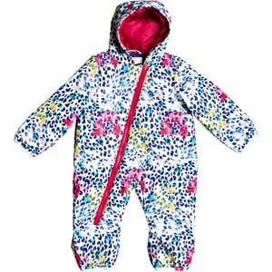 Rose Jumpsuit - Infant Girls