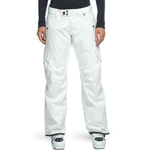 Mistress Cargo Insulated Pant - Womens