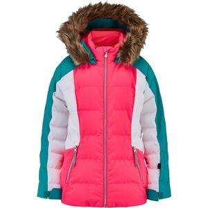 Atlas Insulated Jacket - Girls