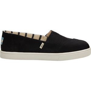 Alpargata Cupsole Shoe - Womens