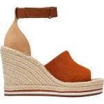 Marisol Wedge Sandal - Womens