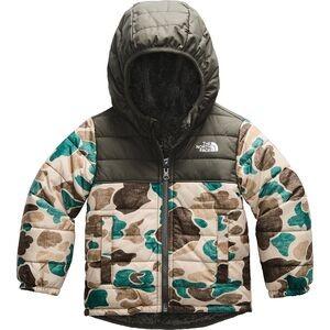 Mount Chimborazo Hooded Fleece Jacket - Toddler Boys
