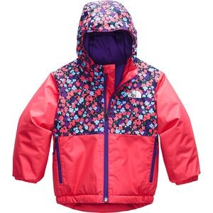 Snowquest Insulated Jacket - Toddler Girls