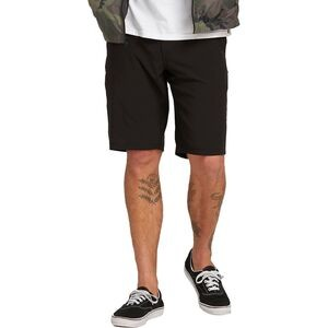 Frickin Surf N Turf Static Hybrid Short - Mens