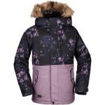 So Minty Insulated Jacket - Girls
