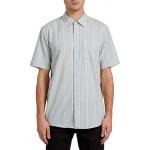 Maiberger Short-Sleeve Button-Down Shirt - Mens