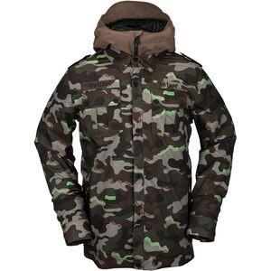 Creedle2Stone Jacket - Mens